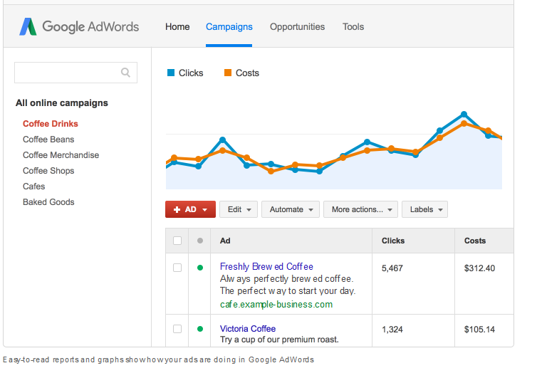google-adwords-campaign-ppc-reseller-reporting-deliverables
